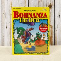 Bohnanza: The Duel