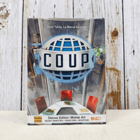 Coup Deluxe: Mobile Edition