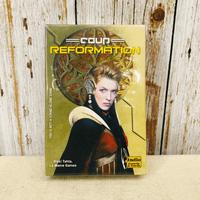 Coup: Reformation Expansion Board Game บอร์ดเกม
