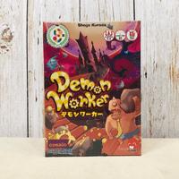 Demon Worker Board Game บอร์ดเกม