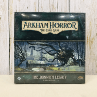 Arkham Horror LCG: The Dunwich Legacy Expansion Board Game บอร์ดเกม