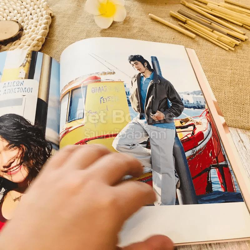 In Magazine โดม พลอย