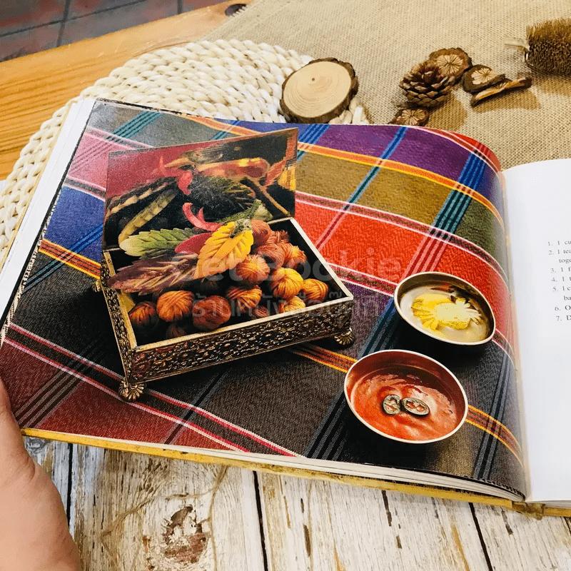Cooking Thai Chalie Amatyakul