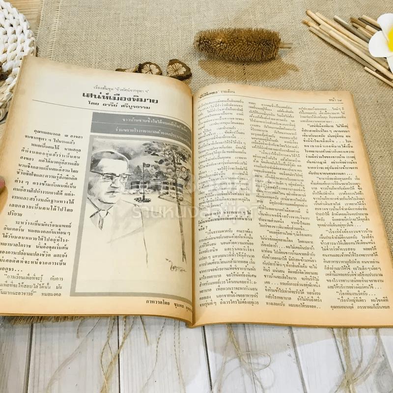 ฟ้าเมืองทอง ฉบับที่ 66 ก.ย.2524