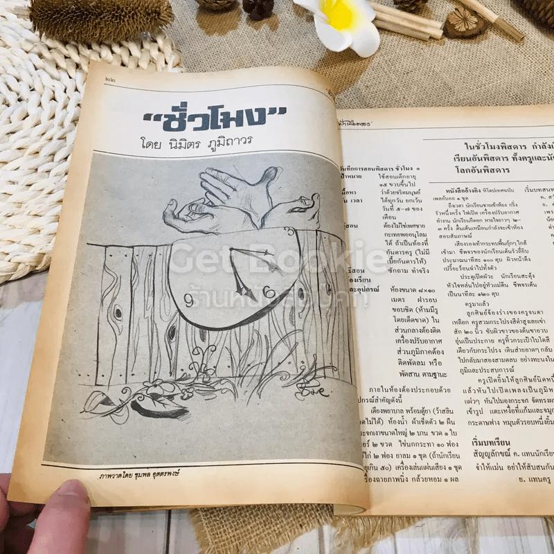 ฟ้าเมืองทอง พ.ย.2525