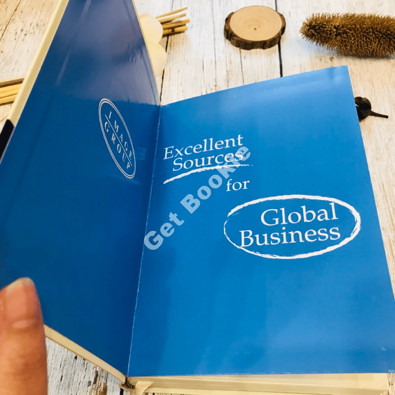 Excellent Sources for Global Business