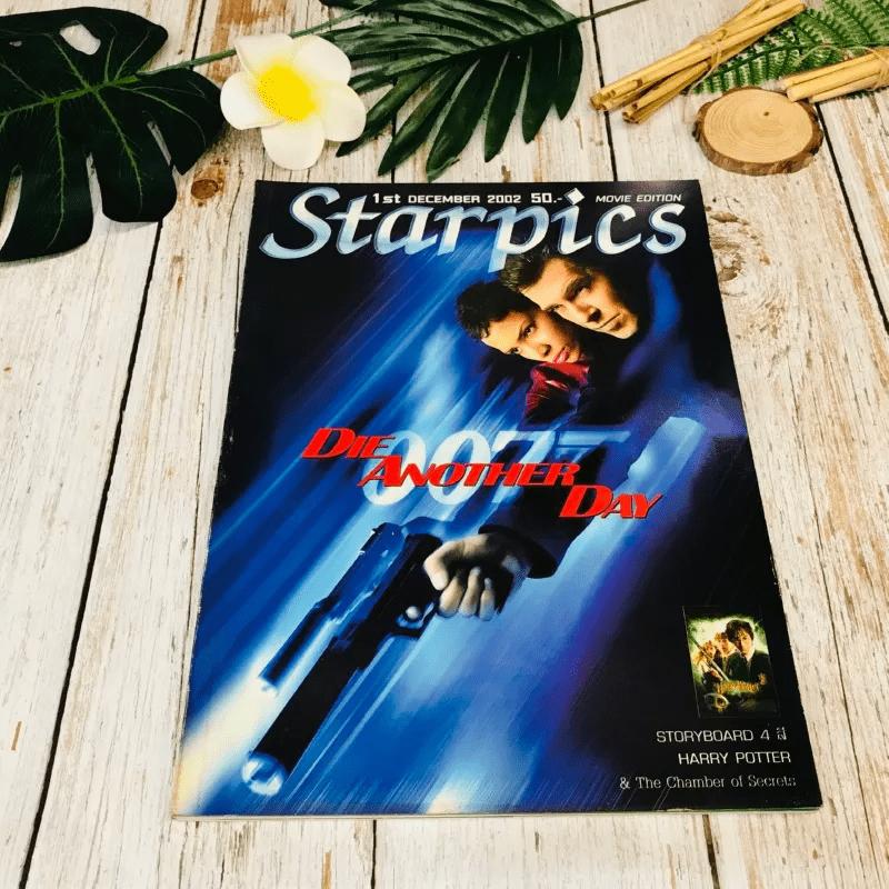 Starpics 1st December 2002