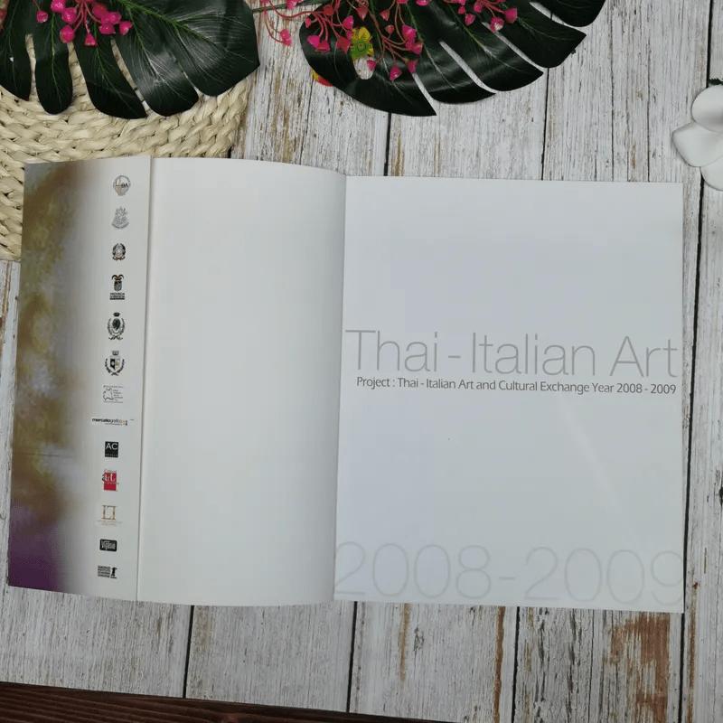 Thai-Italian Art