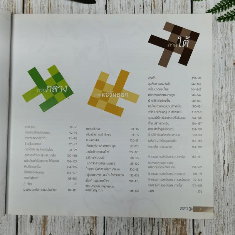 ผลิตภัณฑ์สร้างสรรค์ 2554