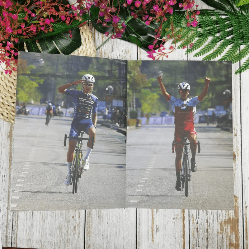 Cycling 2019 Year Book