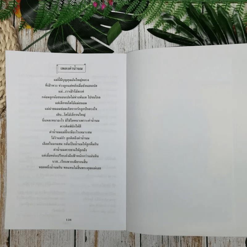 หนังสือสวดมนต์ สมเด็จพระปฐม