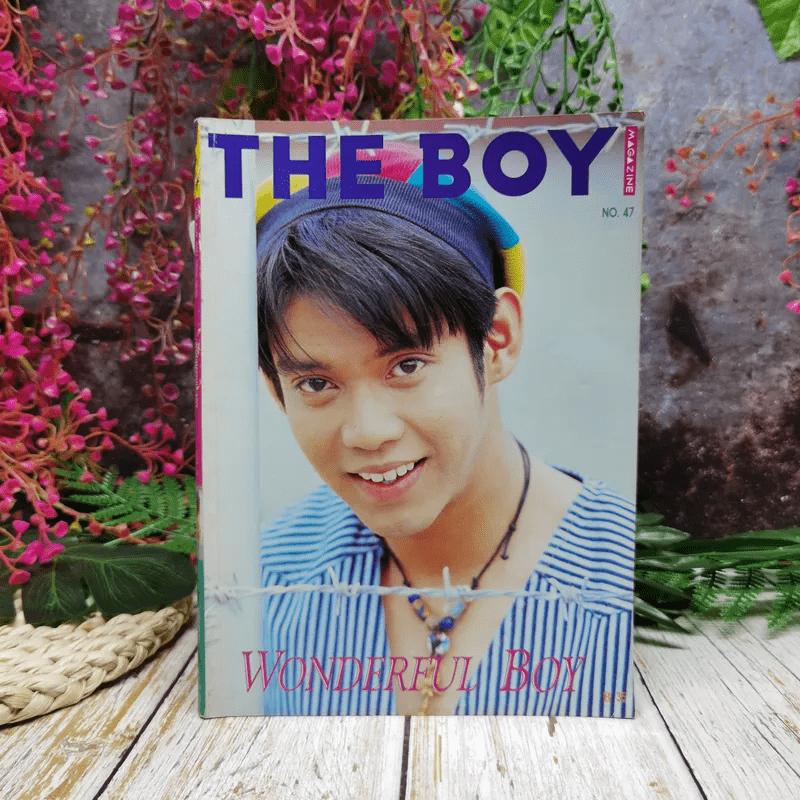 The Boy No.47