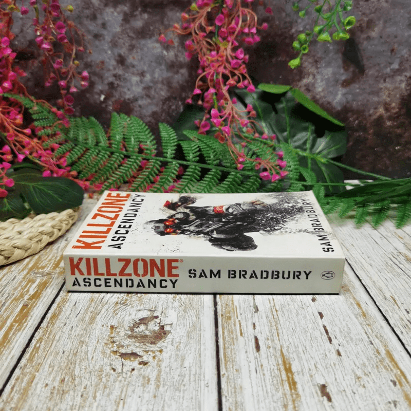 Killzone Ascendancy - Sam Bradbury