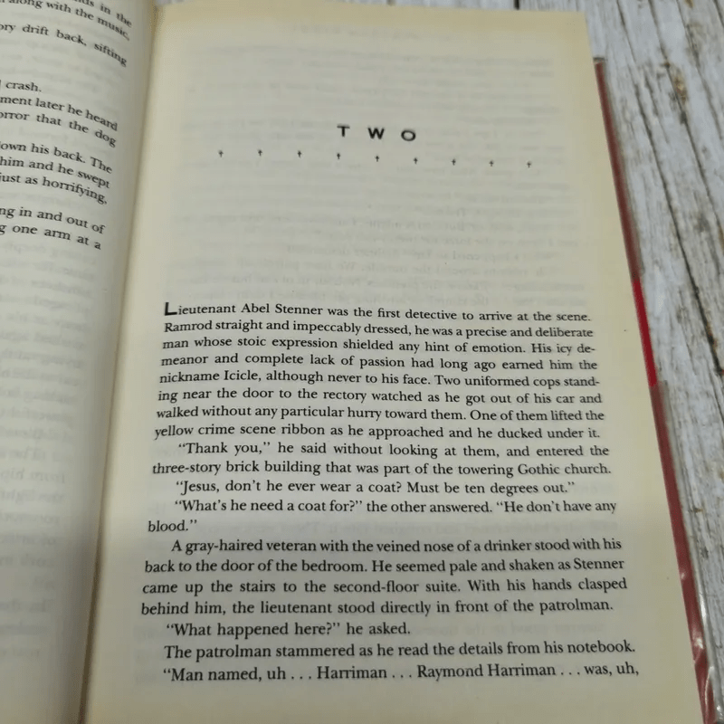 Primal Fear a Novel William Diehl