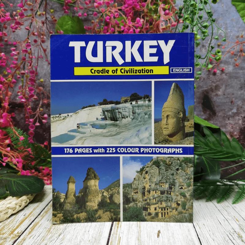 Turkey Cradle of Civilization