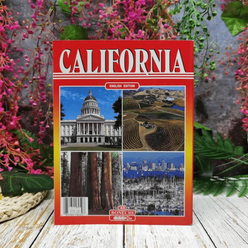 California English Edition
