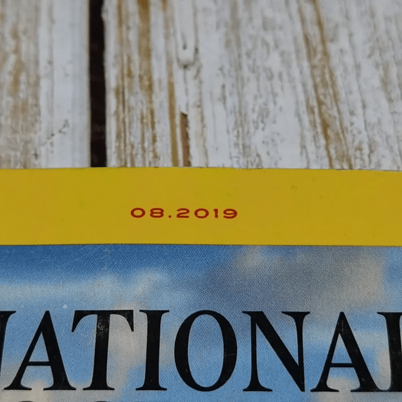 National Geographic 09.2019