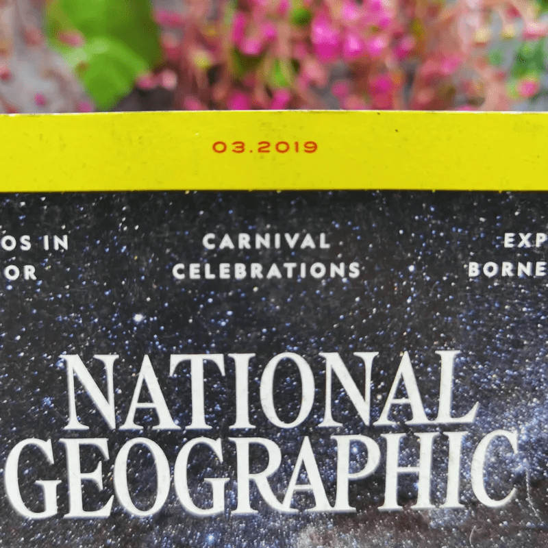 National Geographic 03.2019