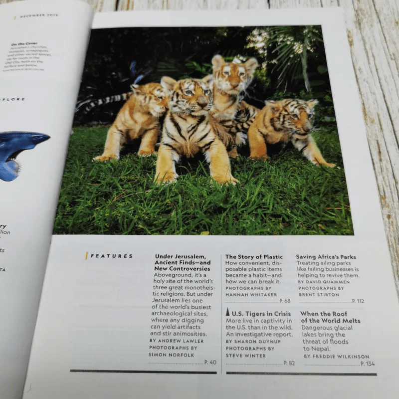 National Geographic 12.2019