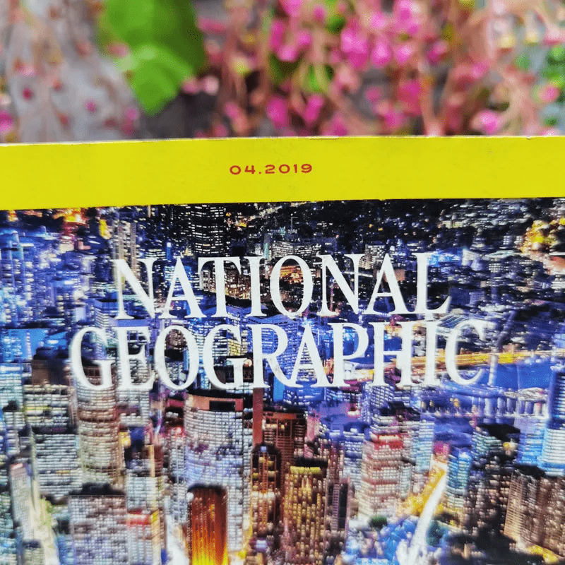 National Geographic 04.2019
