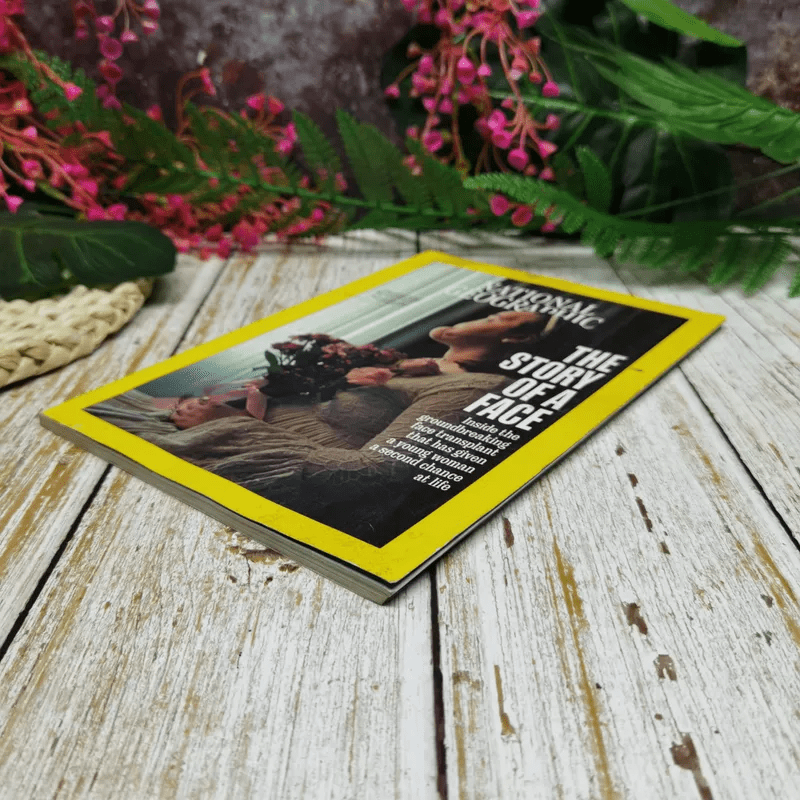 National Geographic 09.2018