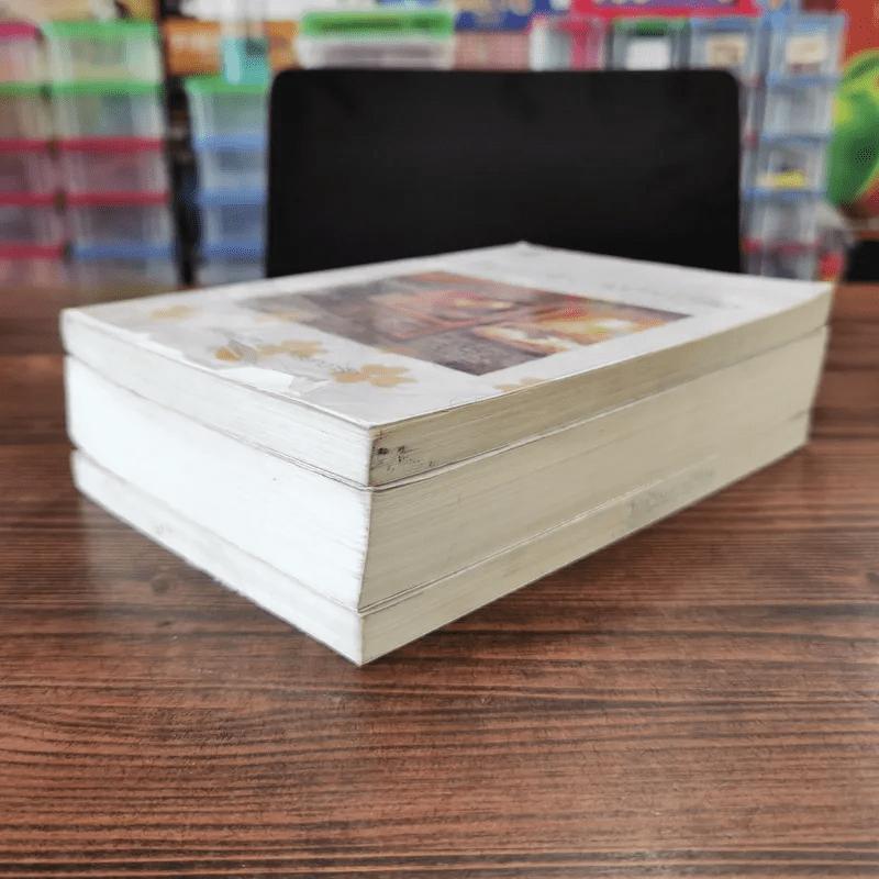 นิยายแจ่มใส 3 เล่ม 100 บาท ชุดที่ 23