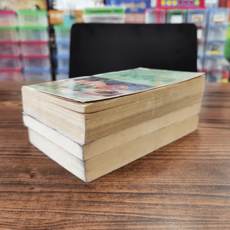นิยายโรมานซ์ 3 เล่ม 100 บาท ชุดที่ 69