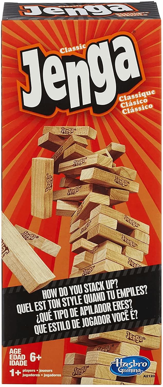 Jenga Board Game
