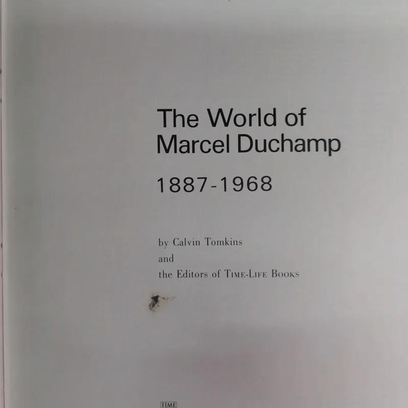 The World of Duchamp